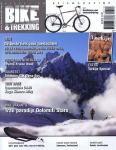 Bike & Trekking