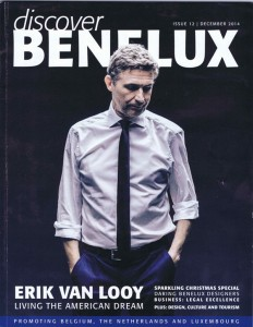 Discover Benelux