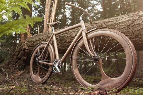 The Human Bike 01