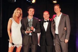 In 2011 is Jan Gunneweg verkozen tot 'Jong ondernemer van Alkmaar' de jury en het publiek waren het daar unaniem over eens.