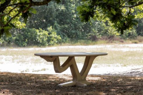 Ovale tafel 01